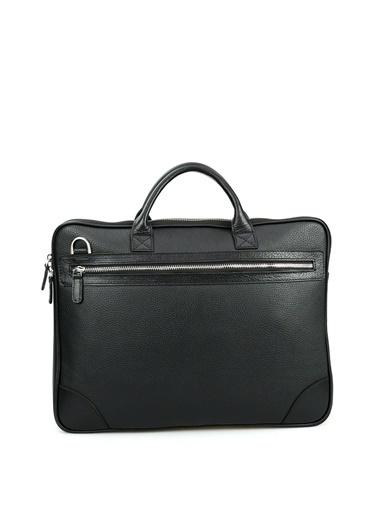 Grande Laptop /Evrak Çantası Siyah